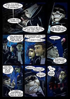 Abducting The Aliens : Chapitre 2 page 10