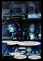 Abducting The Aliens : Chapitre 2 page 18