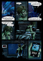 Abducting The Aliens : Chapter 2 page 21