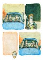 A Beautiful Shambles : Chapitre 1 page 5
