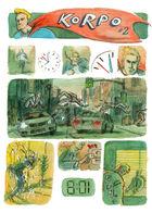 A Beautiful Shambles : Chapitre 1 page 6