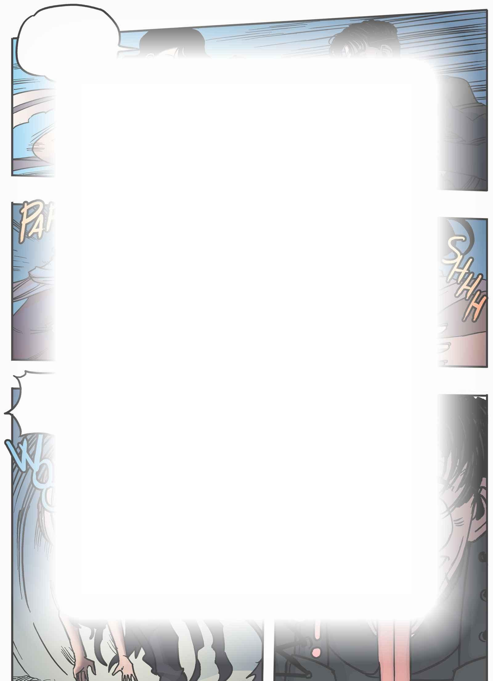 Amilova : Capítulo 6 página 11