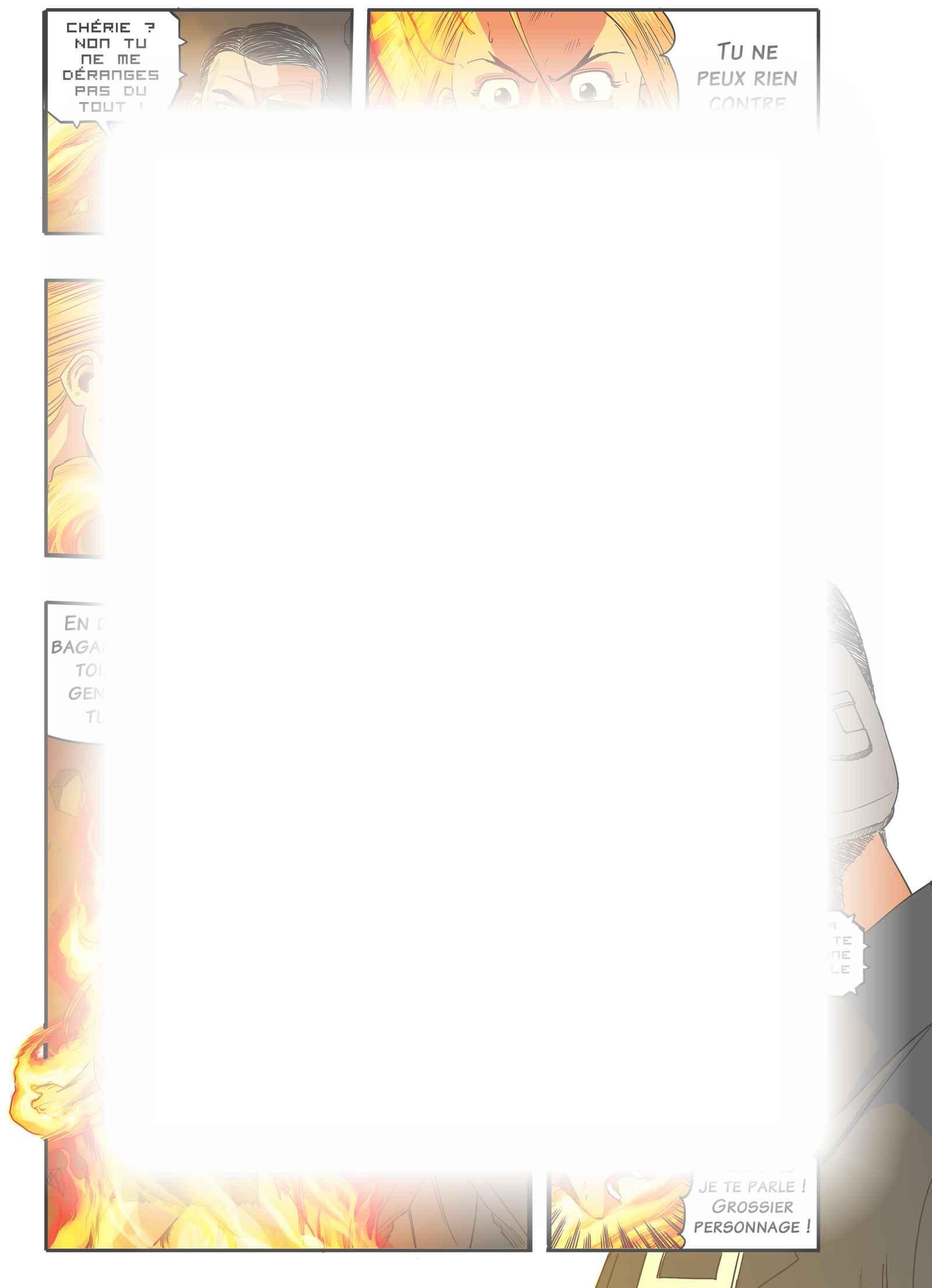 Amilova : Chapitre 6 page 2