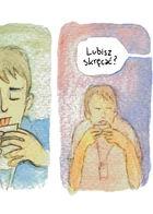 A Beautiful Shambles : Chapter 1 page 8