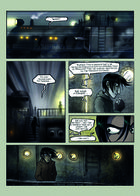 Regulus : Chapter 1 page 11