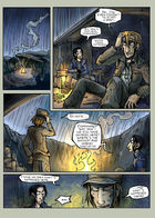 Regulus : Chapter 1 page 19