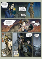 Regulus : Chapter 1 page 20