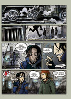 Regulus : Chapter 1 page 2