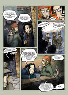 Regulus : Chapter 1 page 3
