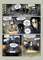 Regulus : Chapter 1 page 4