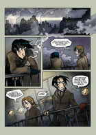 Regulus : Chapter 1 page 9