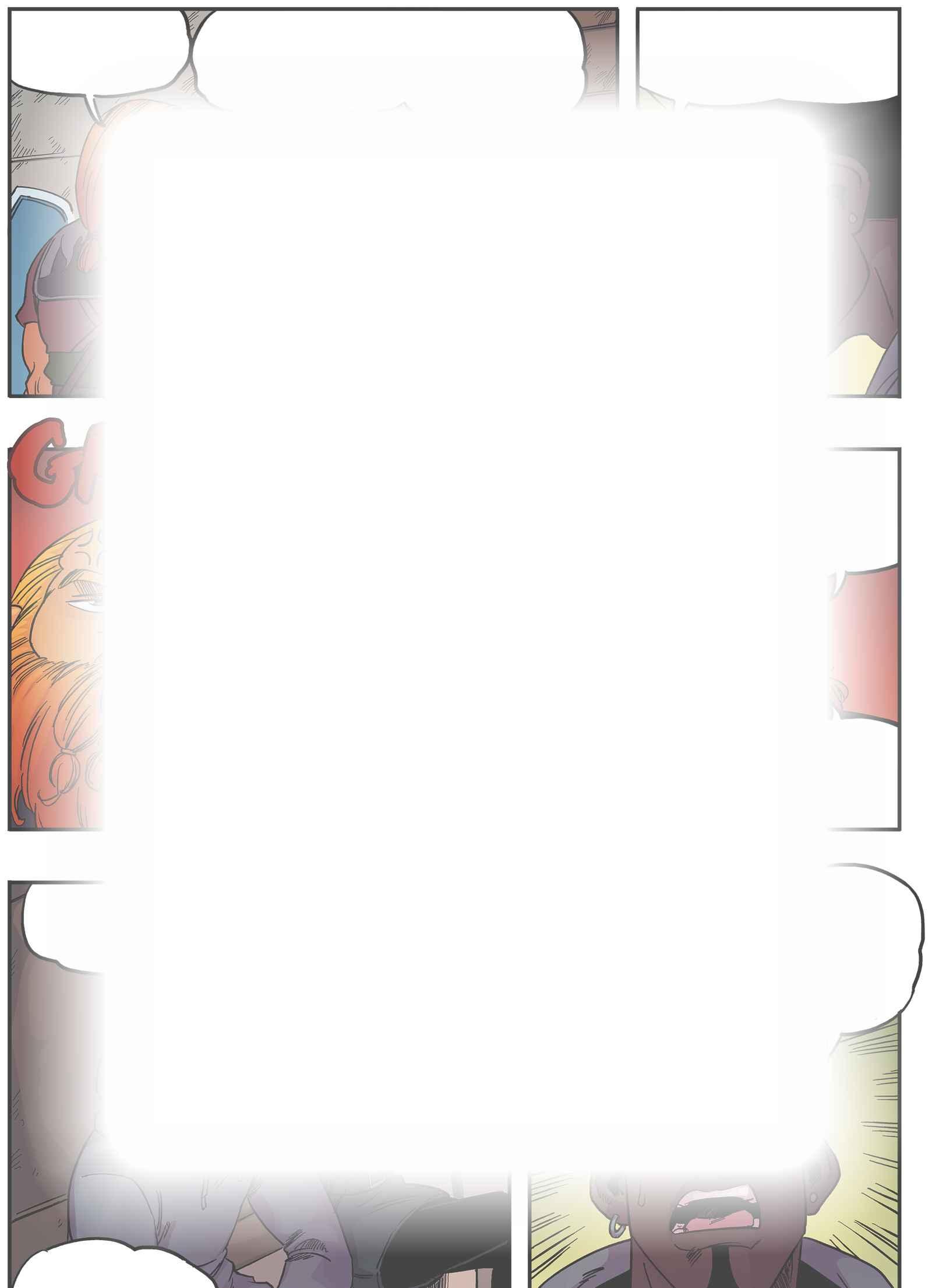 Hemisferios : Capítulo 8 página 5
