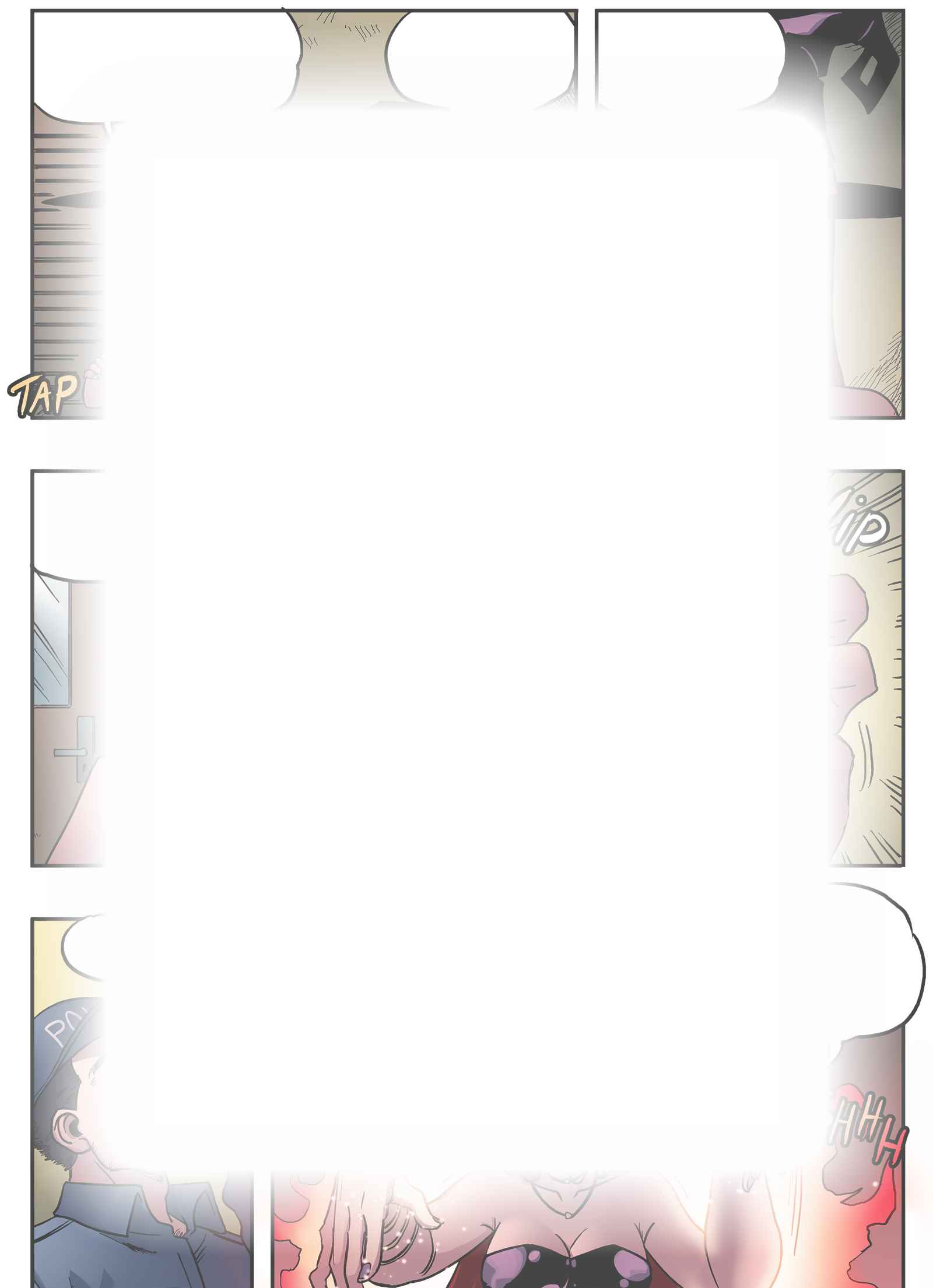 Hemisferios : Capítulo 8 página 20