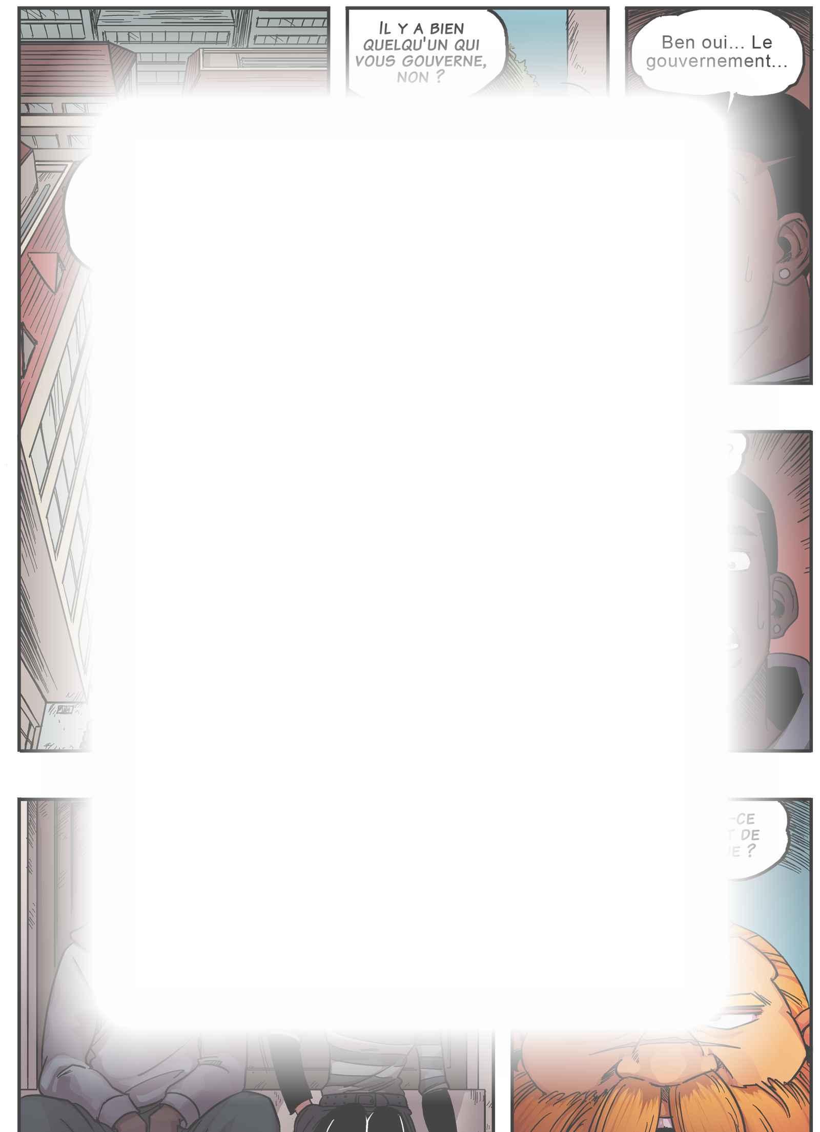 Hémisphères : チャプター 8 ページ 2