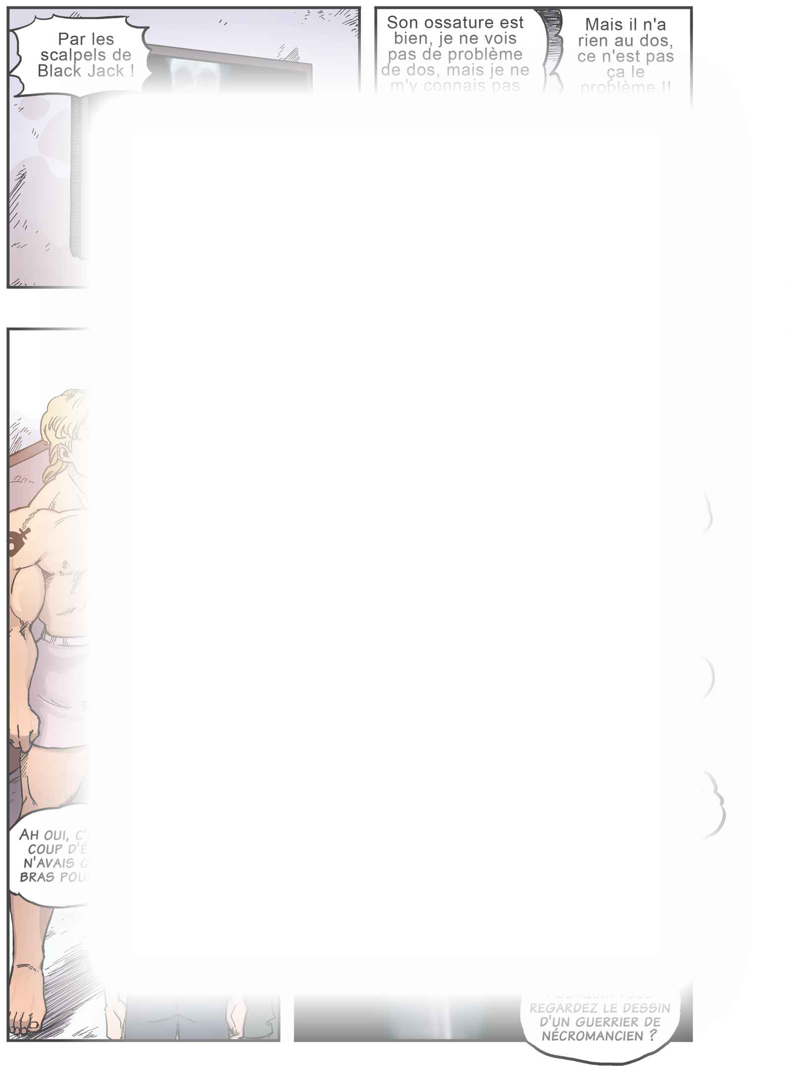 Hémisphères : Chapitre 8 page 8