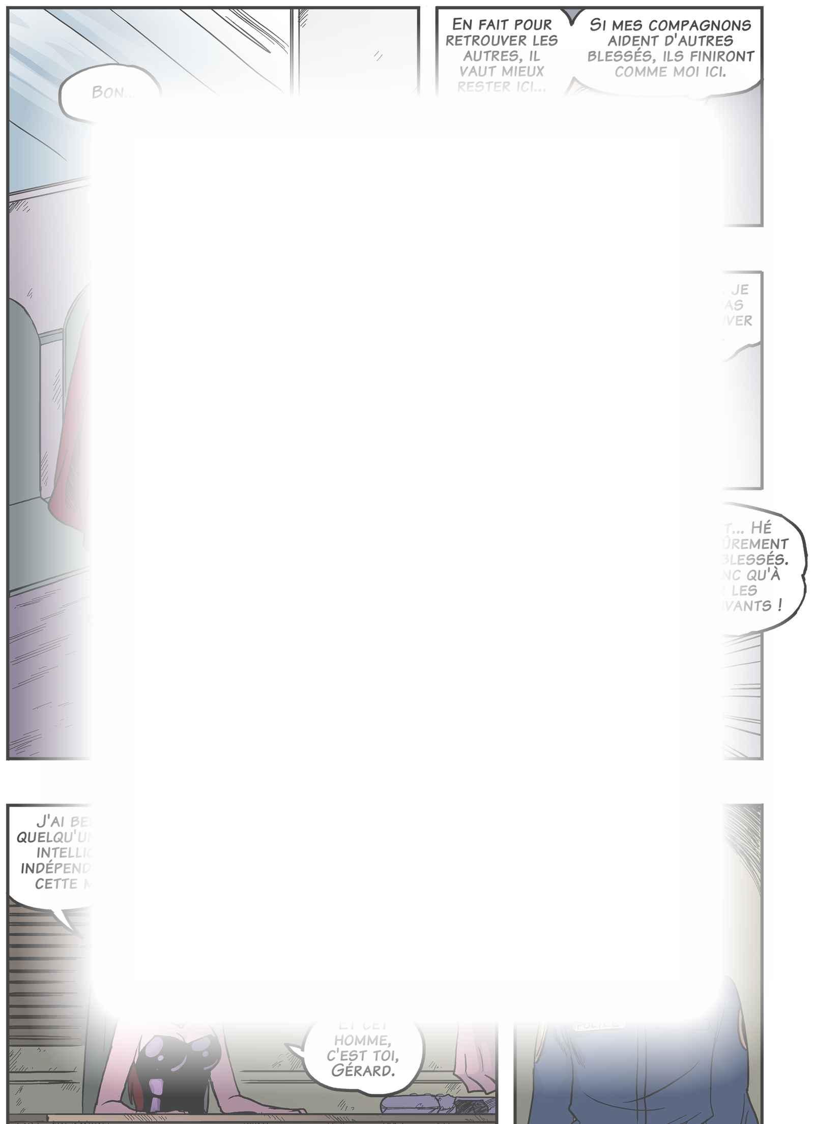 Hémisphères : Chapitre 8 page 19
