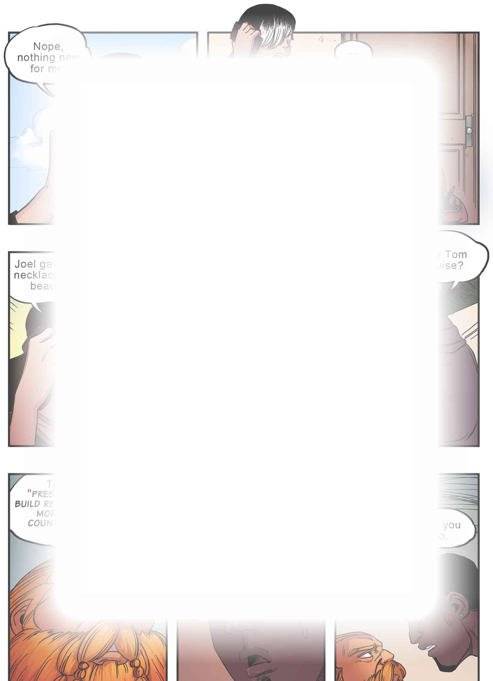 Hemispheres : Chapitre 8 page 4