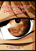 Coeur d'Aigle : Chapitre 14 page 1