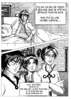 Coeur d'Aigle : Chapitre 14 page 3