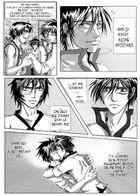 Coeur d'Aigle : Chapitre 14 page 5