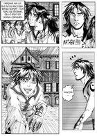 Coeur d'Aigle : Chapitre 14 page 7