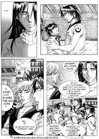Coeur d'Aigle : Chapitre 14 page 9