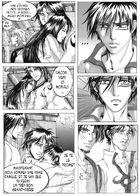 Coeur d'Aigle : Chapitre 14 page 11