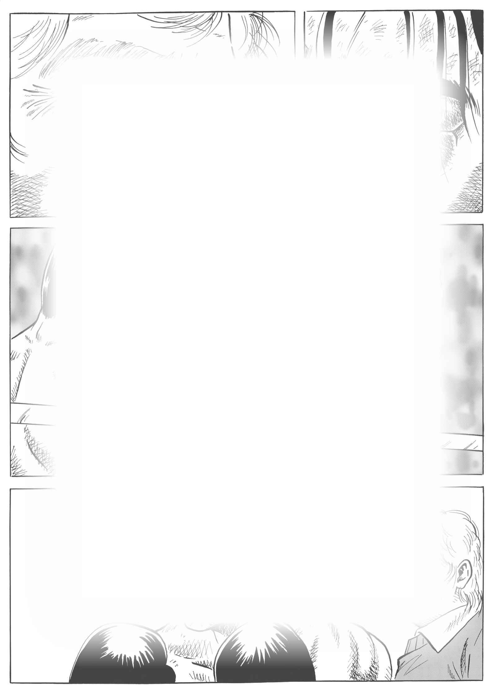 Dark Eagle : Chapitre 6 page 3