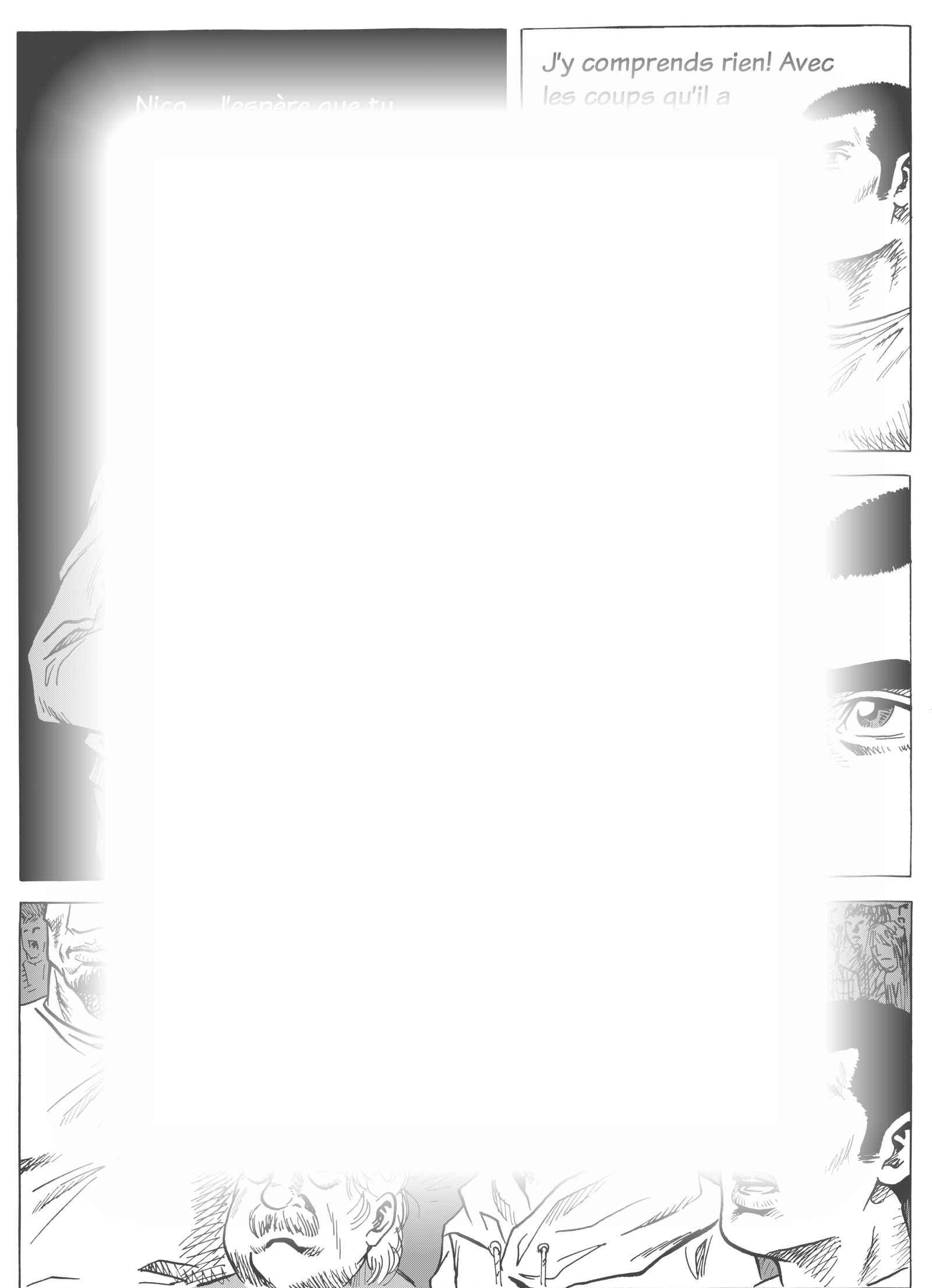 Dark Eagle : Chapitre 6 page 6