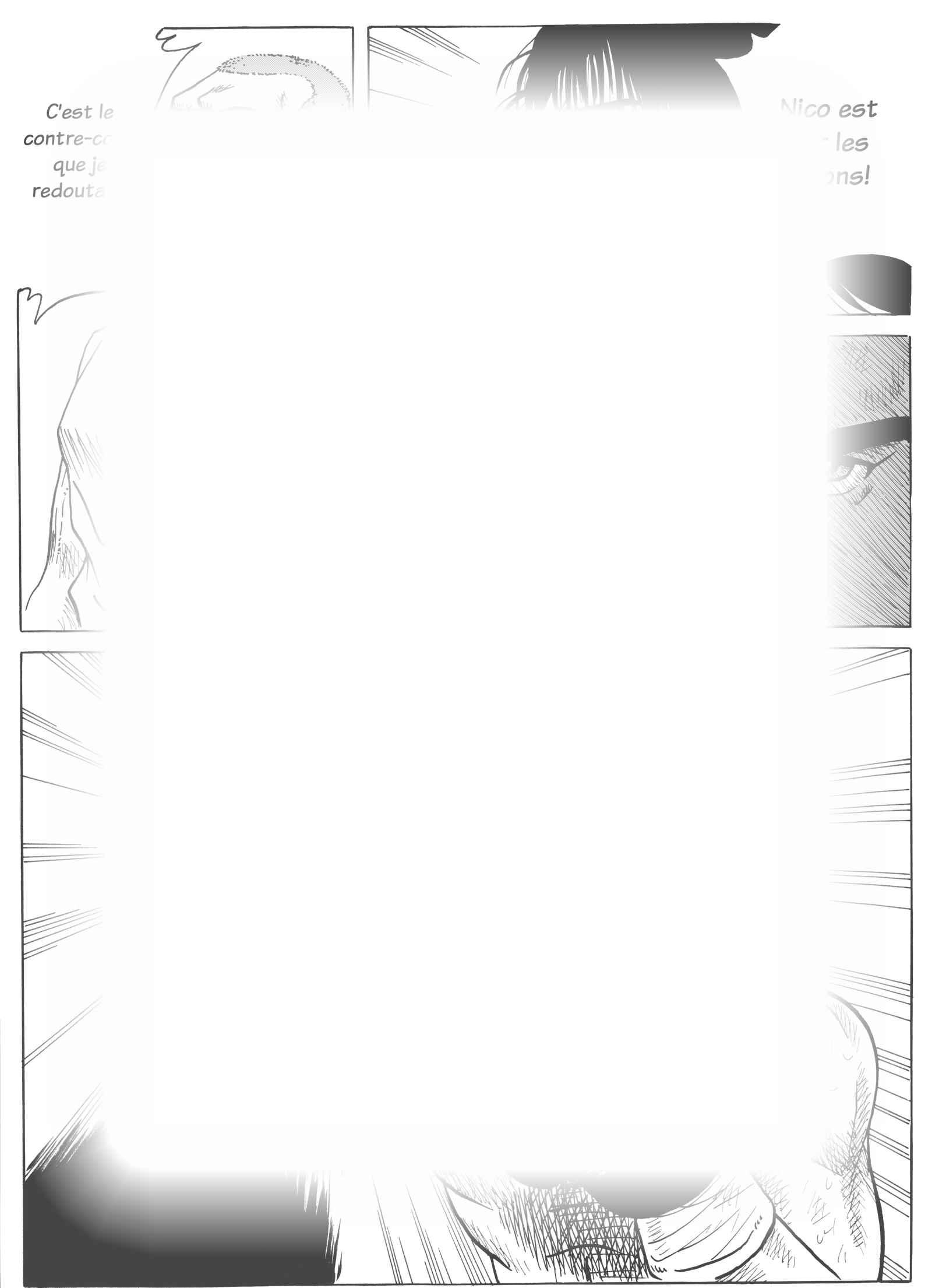 Dark Eagle : Chapitre 6 page 9
