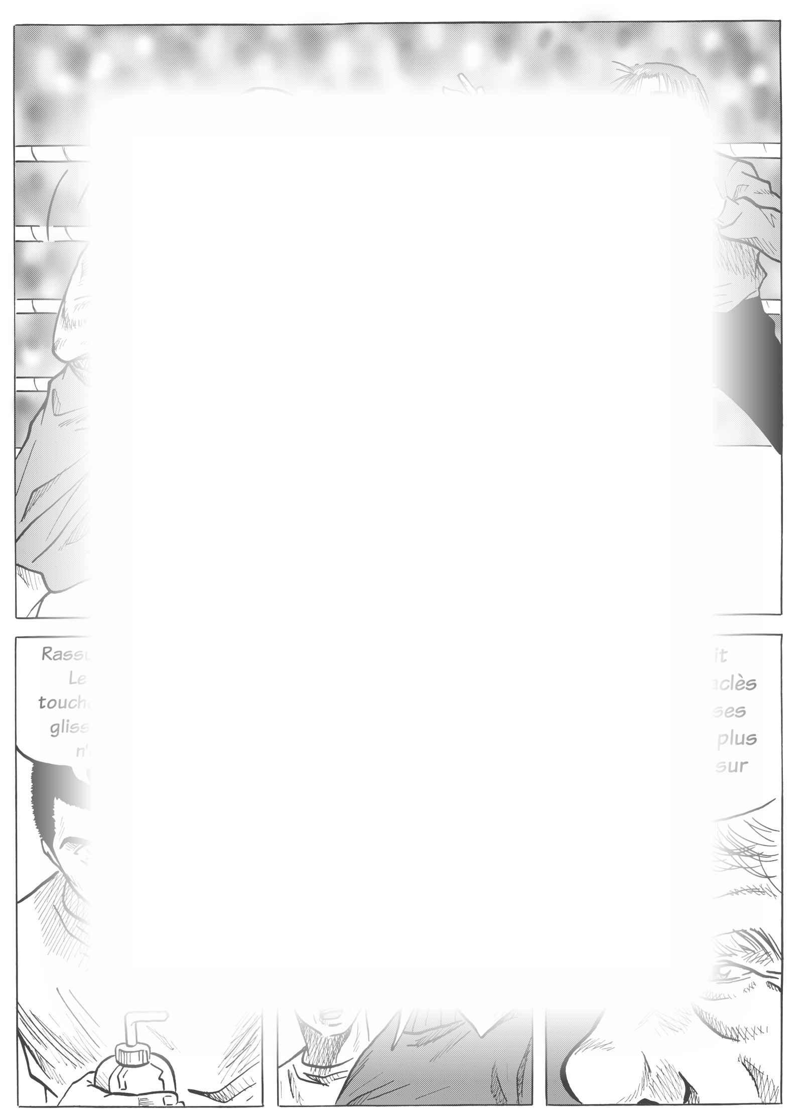 Dark Eagle : Chapitre 6 page 13