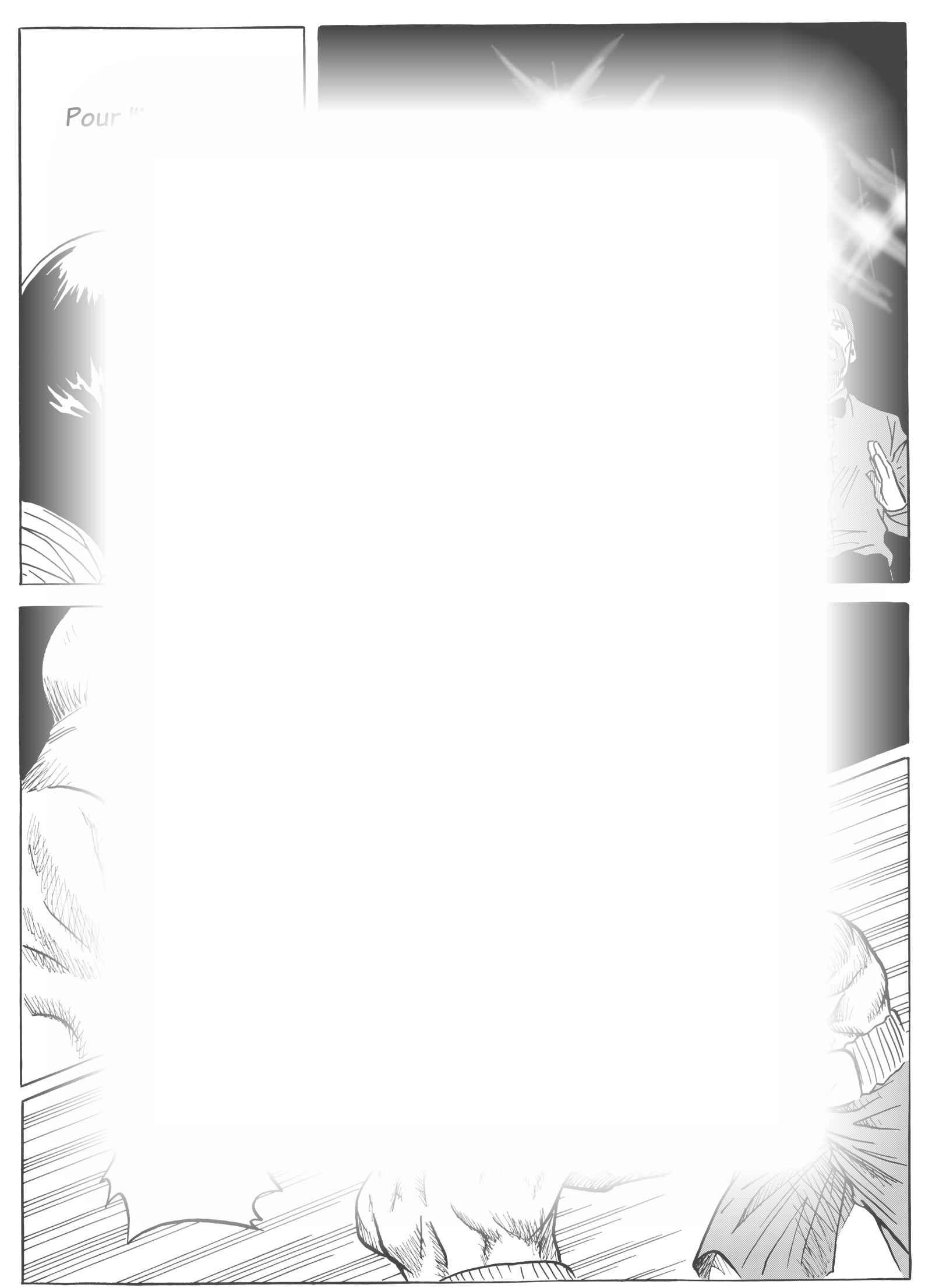 Dark Eagle : Chapitre 6 page 16