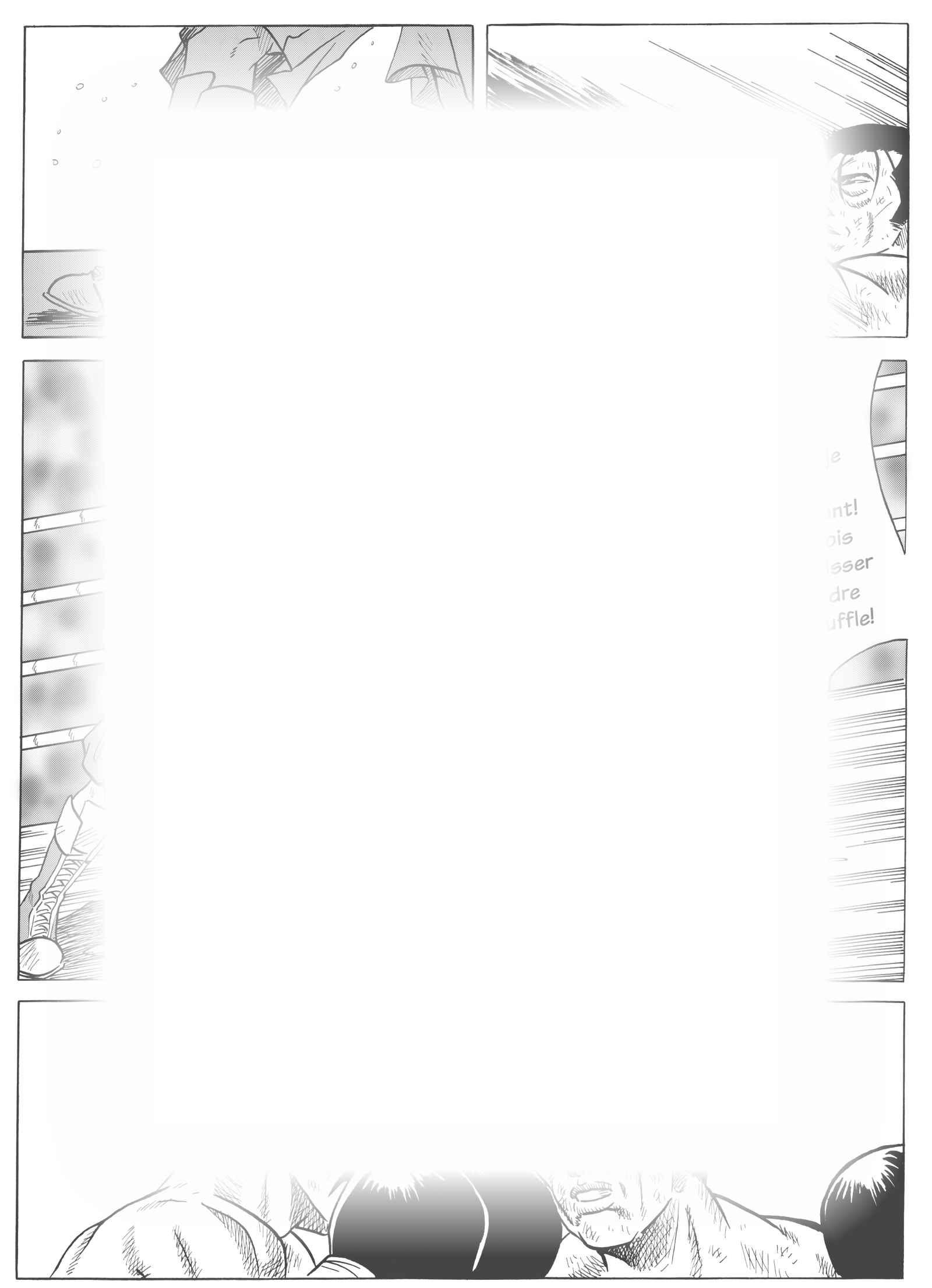 Dark Eagle : Chapitre 6 page 17