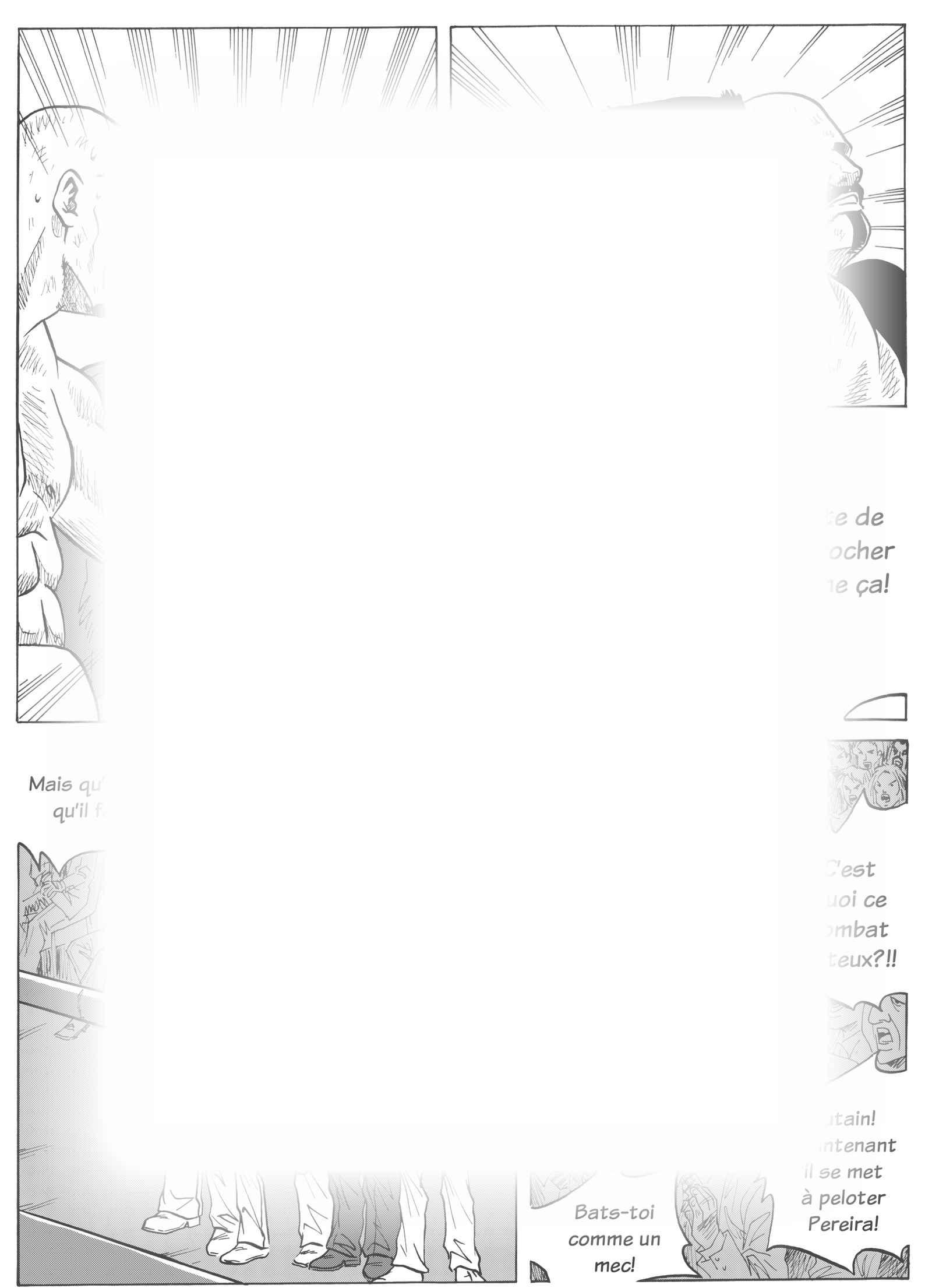 Dark Eagle : Chapitre 6 page 19