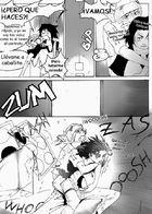 Bak Inferno : Capítulo 3 página 10