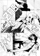 Bak Inferno : Capítulo 3 página 17