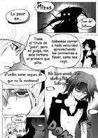 Bak Inferno : Capítulo 3 página 9