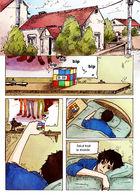 John l'Alien : Chapitre 1 page 2