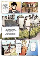 John l'Alien : Chapitre 1 page 3