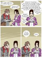 La vie rêvée des profs : Chapitre 2 page 2