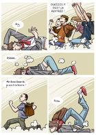 La vie rêvée des profs : Chapitre 2 page 7