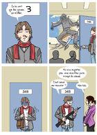 La vie rêvée des profs : Chapitre 2 page 10