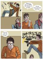 La vie rêvée des profs : Chapitre 2 page 18