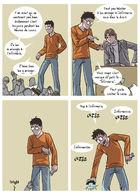 La vie rêvée des profs : Chapitre 2 page 19
