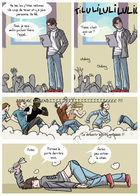 La vie rêvée des profs : Chapitre 2 page 20