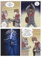 La vie rêvée des profs : Chapitre 2 page 22