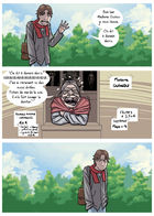 La vie rêvée des profs : Chapitre 2 page 23