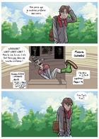 La vie rêvée des profs : Chapitre 2 page 24