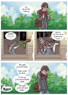 La vie rêvée des profs : Chapitre 2 page 25