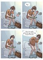 La vie rêvée des profs : Chapitre 2 page 28